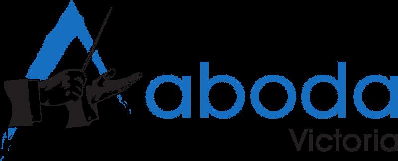 Aboda VIC logo